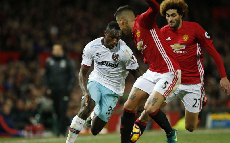 'Mourinho heeft besluit genomen over toekomst van Fellaini bij Manchester United'
