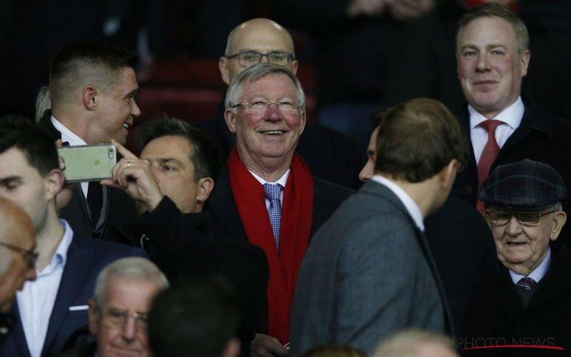 'Ferguson duidt zeer opvallende oorzaak aan voor problemen United'