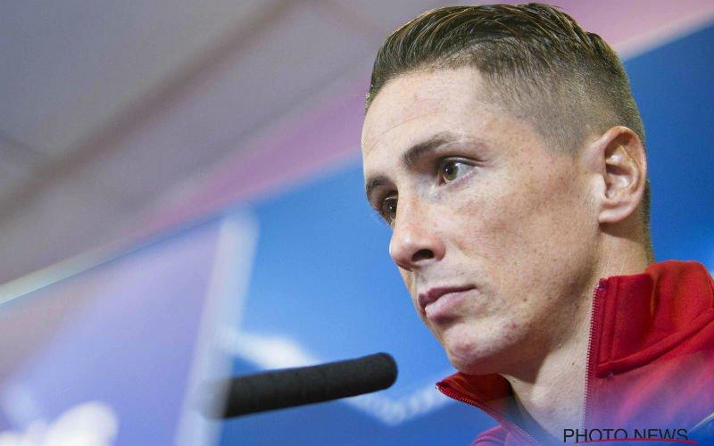 'Bijzonder verrassende transfer voor Fernando Torres'