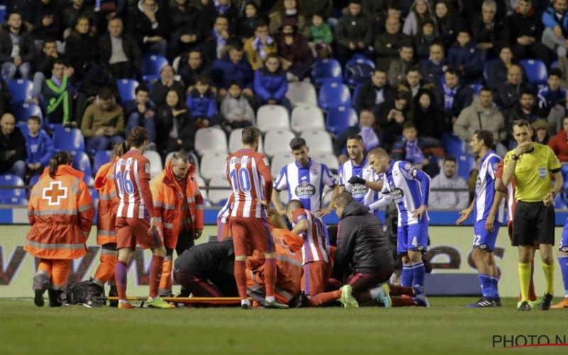 Fernando Torres reageert voor het eerst zelf na zijn vreselijke blessure