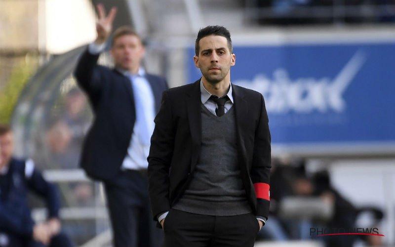 Maakt Yannick Ferrera comeback bij deze Belgische club?