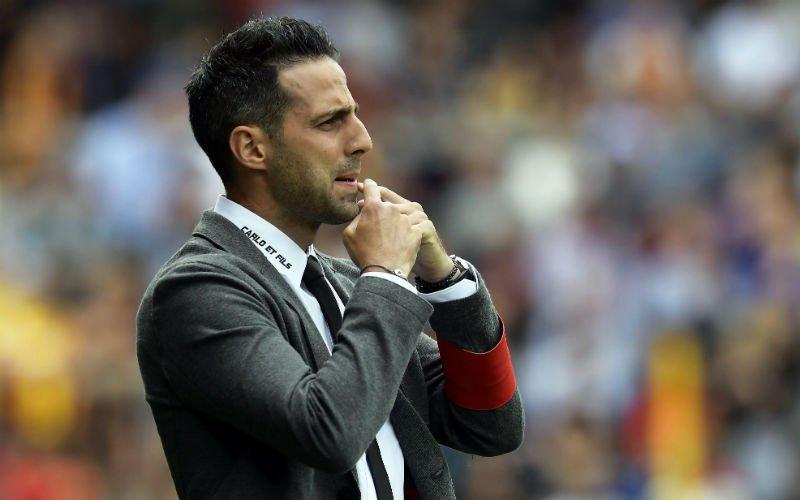 'KV Mechelen dreigt belangrijke speler te verliezen'