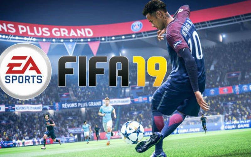 De 4 spelers die op FIFA 19 5 sterren voor skillmoves én zwakke voet hebben