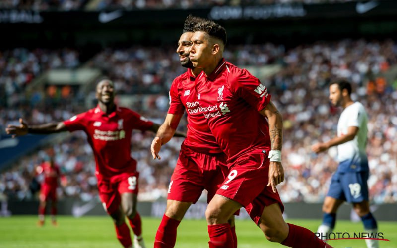 Liverpool en City stomen door, United morst met de punten