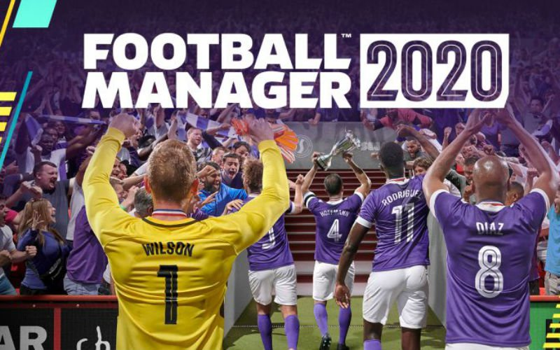 De ideale tip tijdens coronacrisis: Football Manager 2020 is gratis te spelen
