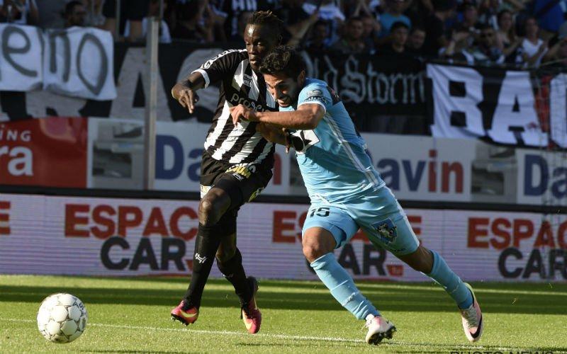 'Vanavond doelpuntenkermis in AA Gent - Charleroi'