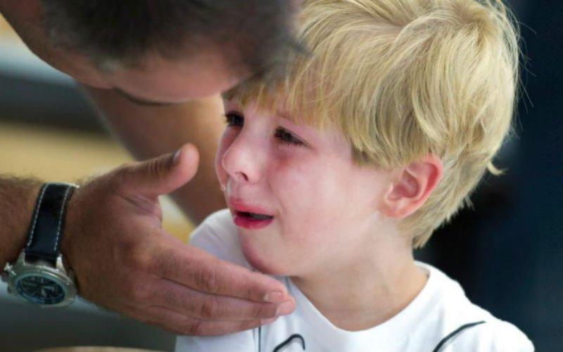 10-jarig jongetje mag om schokkende reden niet meespelen bij zijn club