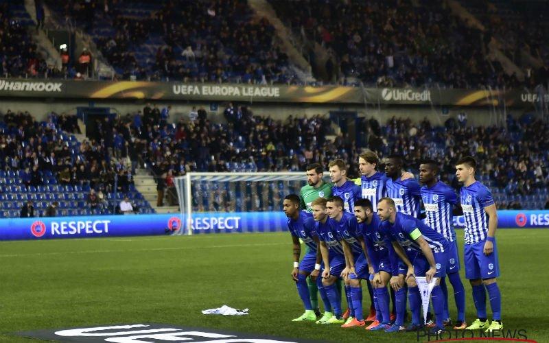 Gent-fans door het lint tijdens match tegen Gent?