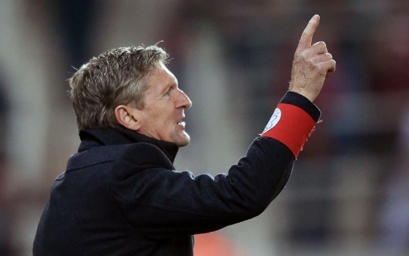 'Geheim wapen' heeft suggestie voor Dury om Club Brugge te verslaan
