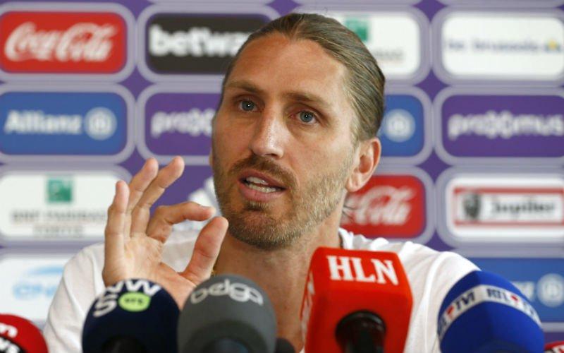 """Nicolas Frutos geeft Anderlecht gouden transferraad: """"Kijk eens naar hém"""""""