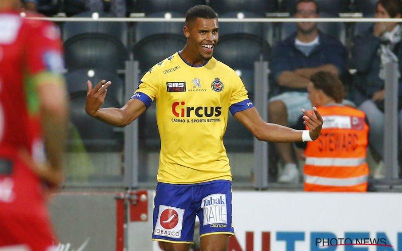 'Zinho Gano vertrekt naar deze verrassende club'