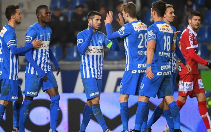 RC Genk mist opeens tien(!) spelers voor de inhaalwedstrijd tegen Waasland-Beveren