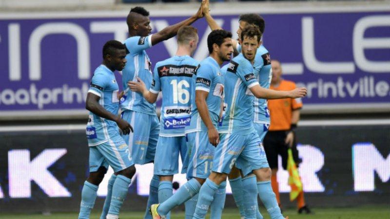 'Mr. Europe' Coulibaly reageert na wondermooi en beslissend doelpunt