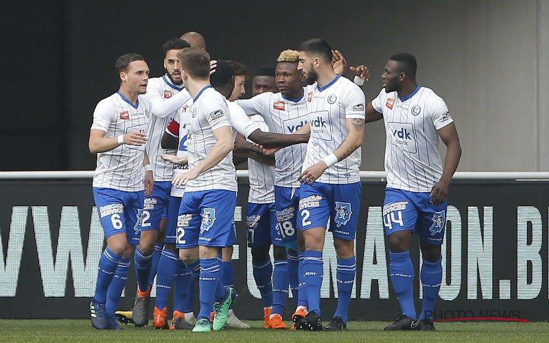 'AA Gent speelt vlak voor seizoensstart nog uitblinker kwijt'