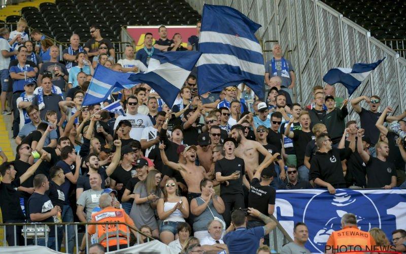 AA Gent-fans belachelijk gemaakt met pijnlijke uitspraken