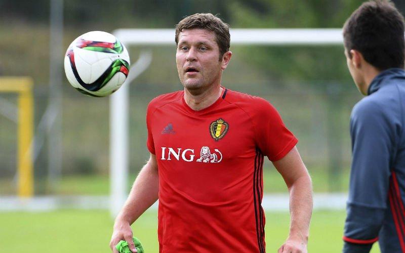 Gert Verheyen weigerde deze drie Belgische clubs