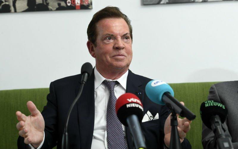 Gheysens lijkt Anderlecht over te nemen, zeer belangrijk nieuws voor Antwerp