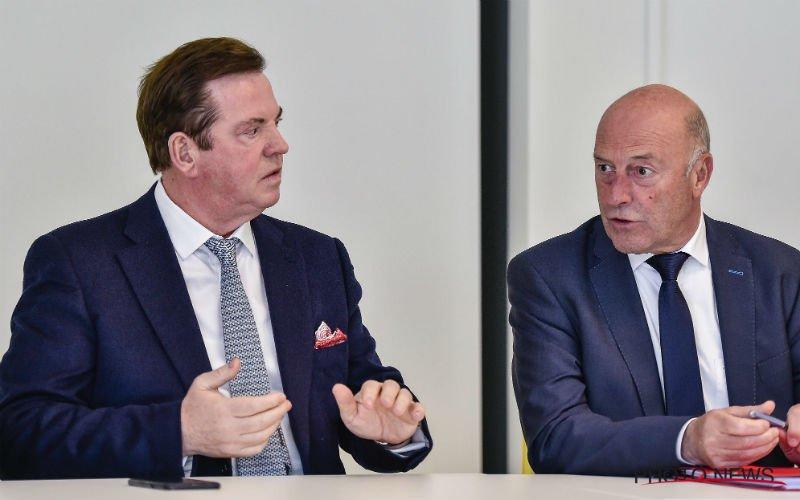 'Gheysens pompt bom geld extra in Antwerp, ambities zijn groot'