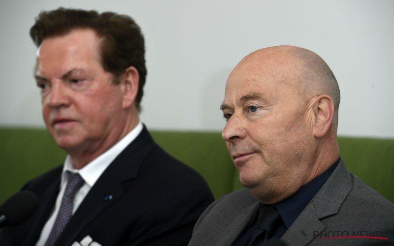 Haalt Antwerp spelers bij deze Europese topclub?