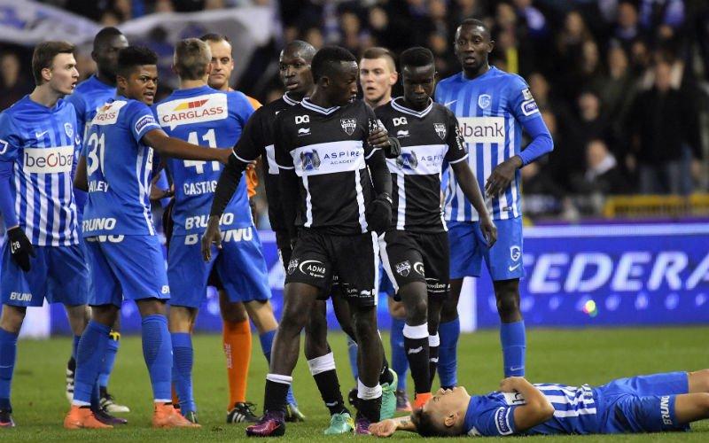 'RC Genk zet Standard serieus onder druk voor topper tegen Club Brugge'
