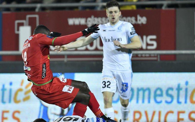'AA Gent op ramkoers met Anderlecht en Club Brugge'