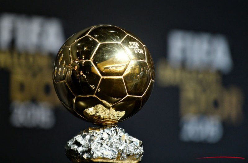 Gewezen winnaar van Gouden Bal is overleden