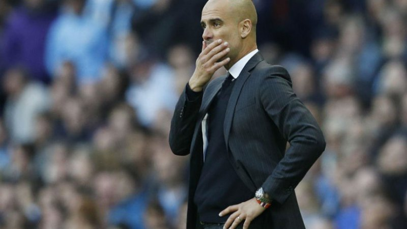 'Achttien(!) spelers moeten opkrassen bij Manchester City, Guardiola mag 150 miljoen spenderen'