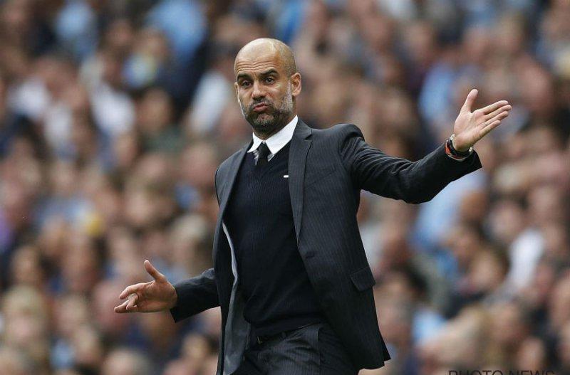 'Man City verrast iedereen met beslissing over Guardiola'