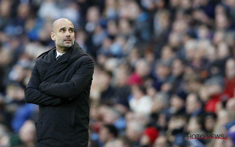 Pep Guardiola laat zich uit over terugkeer naar Barcelona