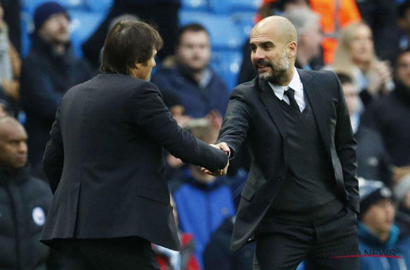 'Guardiola heeft toestemming gegeven voor megatransfer naar Chelsea'