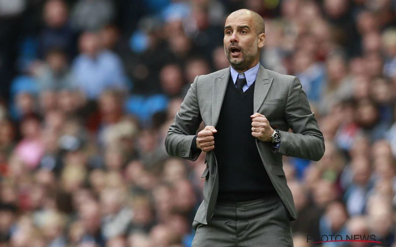 Guardiola doet geniale uitspraak over CL:
