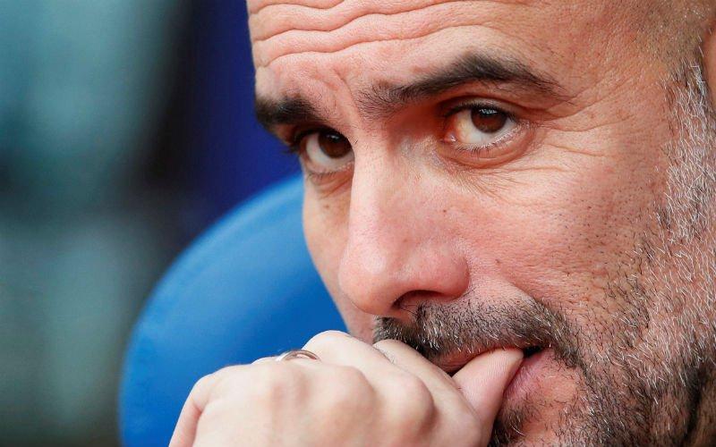 Pep Guardiola tikt De Bruyne op de vingers:
