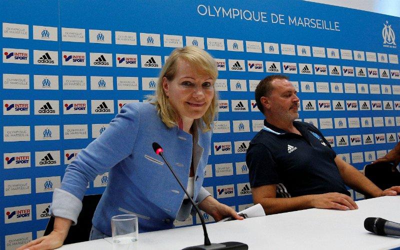 OFFICIEEL: Marseille zet Jacob aan de deur