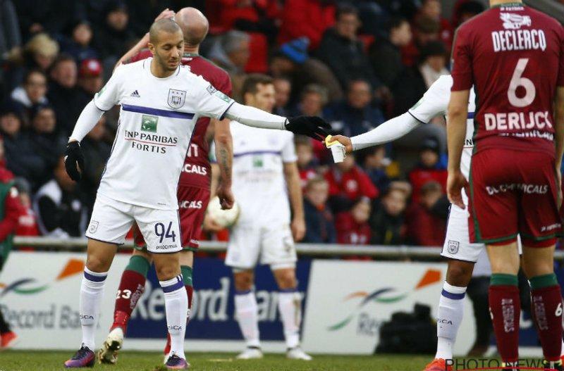 Hanni legt het grote verschil tussen Anderlecht en KV Mechelen bloot: