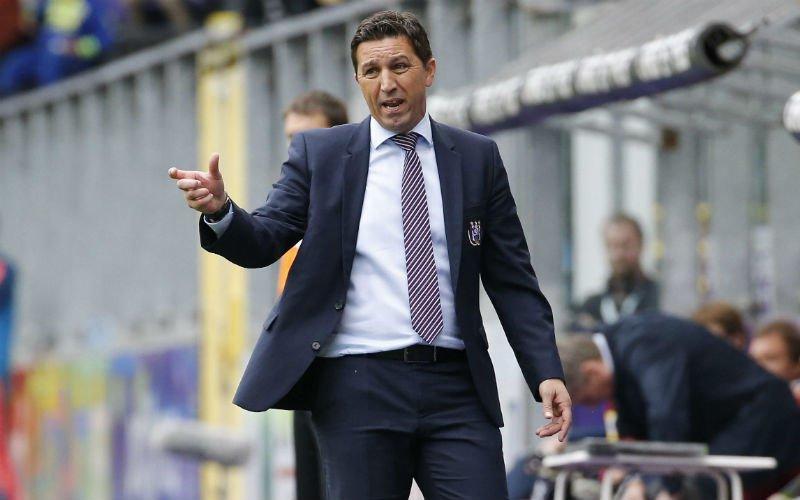 'Hasi slaat terug en doet bod op target van Anderlecht'