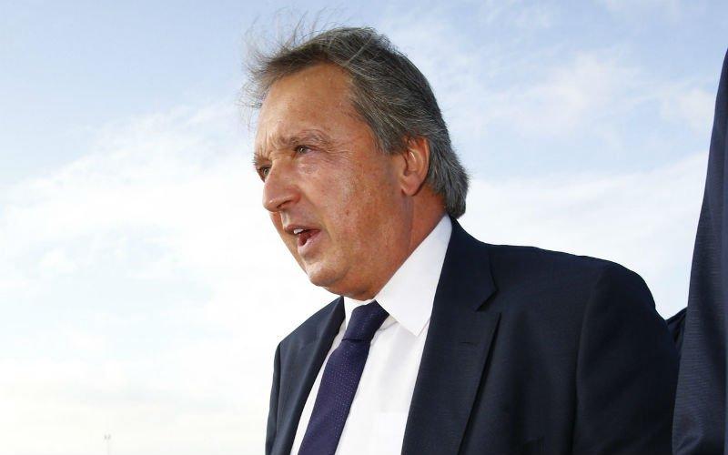 'Deze toptrainer komt alvast niet naar Anderlecht'