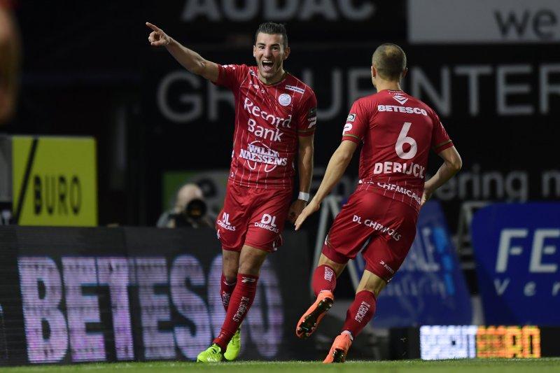 Bookmaker geeft onwaarschijnlijke odds voor Zulte Waregem tegen Club Brugge