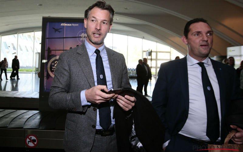 'Genk en Standard strijden om speler van andere Belgische topclub'