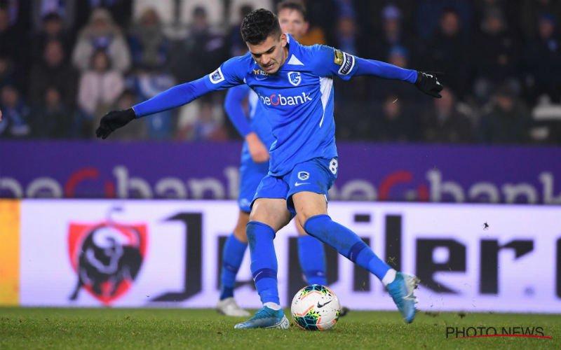 'Ianis Hagi keert deze zomer terug naar Jupiler Pro League'