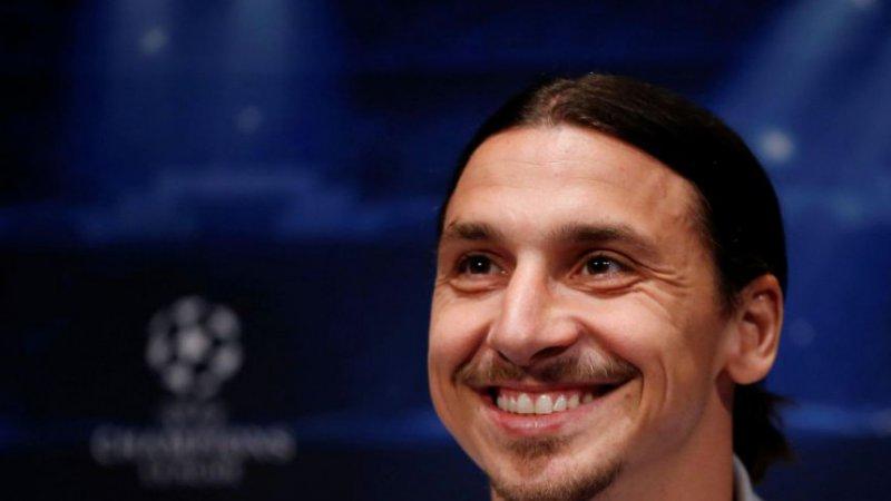 Zlatan zet heel Zweden op zijn kop met deze cryptische boodschap