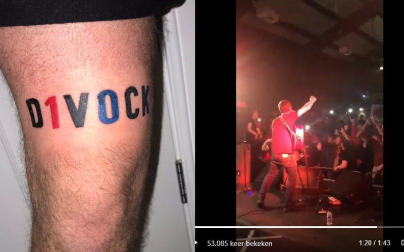 Een tattoo, een eigen lied en nog veel meer voor Liverpool-held Origi