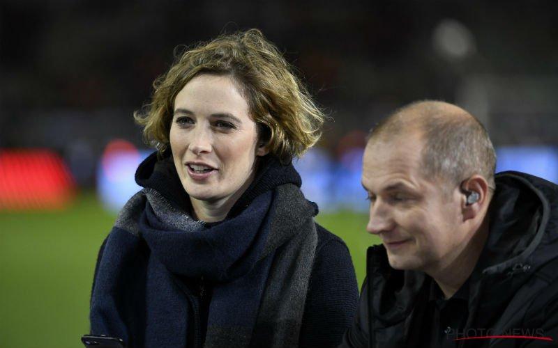 """Imke Courtois weet het zeker: """"Híj is precies de speler die Anderlecht mist"""""""