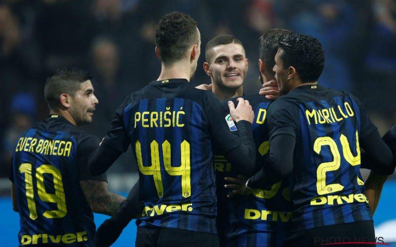 'Inter Milaan neemt deze Belgische club over'