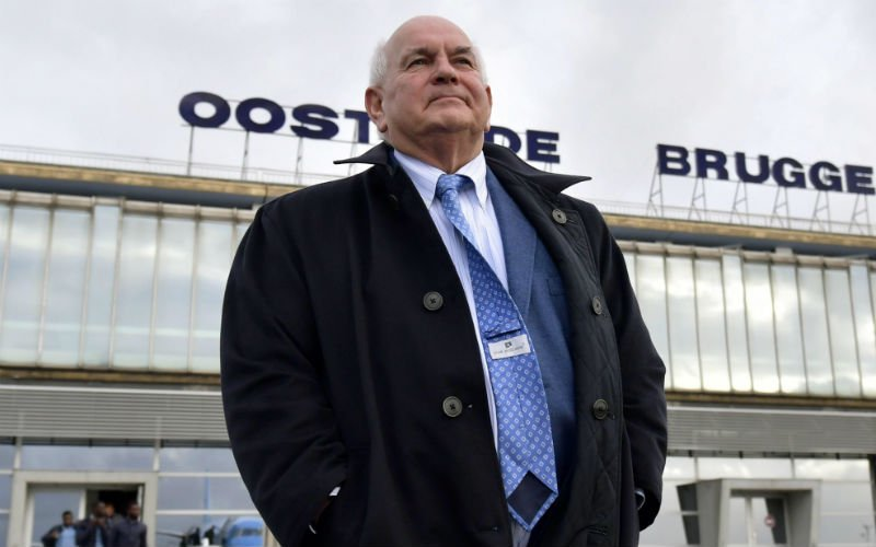 Ivan De Witte kondigt nóg belangrijk transfernieuws aan