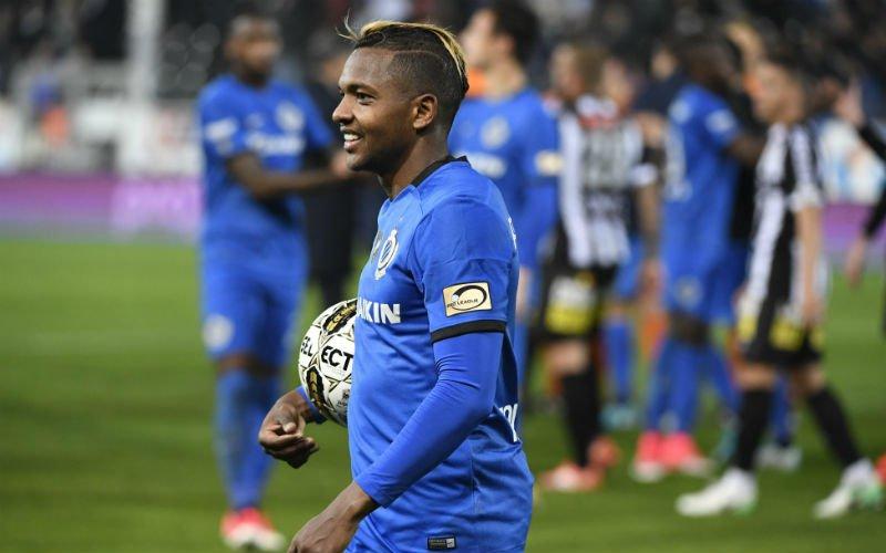 Club Brugge doet al gouden zaken: