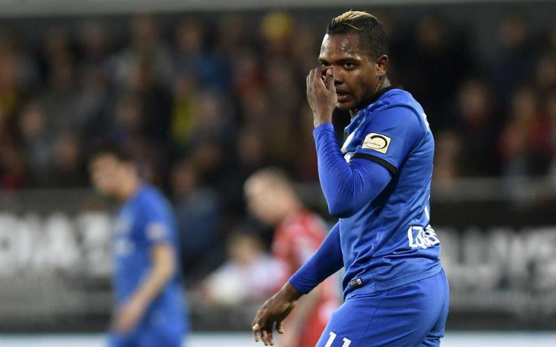 'Deal bijna rond: Club Brugge vangt recordsom voor Izquierdo'