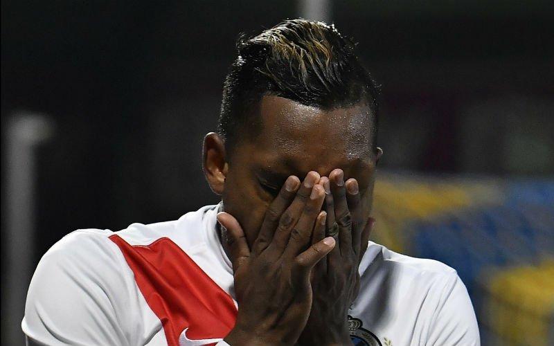 Ketst transfer Izquierdo alsnog af? Club reageert