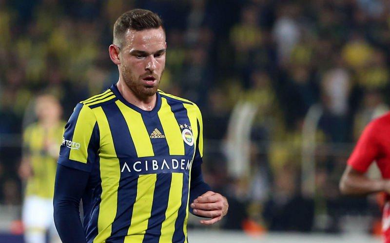 'Vincent Janssen legt peperdure eis neer bij Anderlecht'