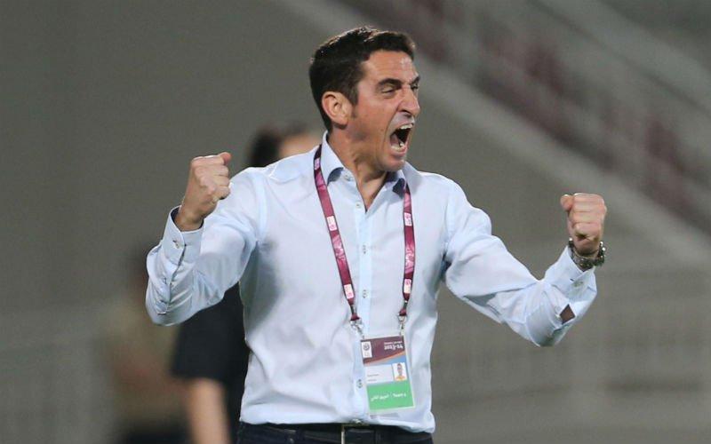 Coach van AEK daagt Club Brugge keihard uit