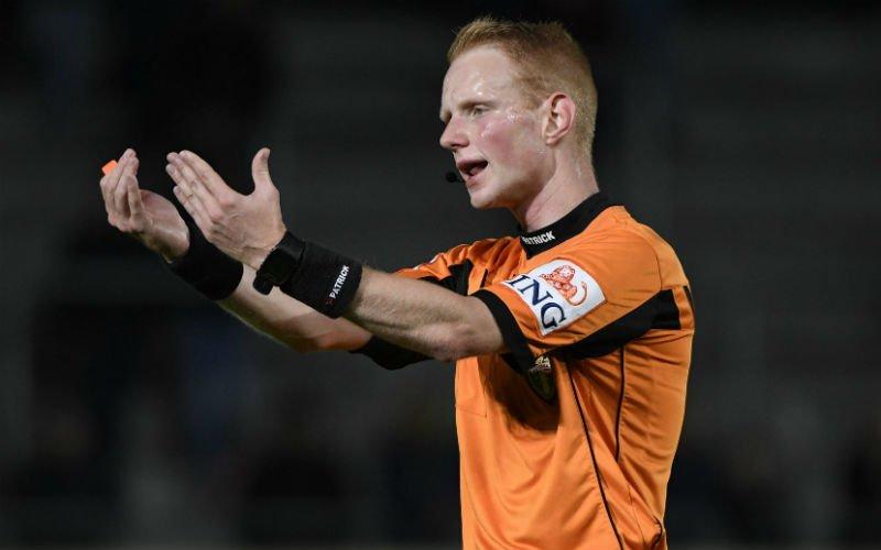 Nederland raakt niet uitgepraat over Belgische ref: